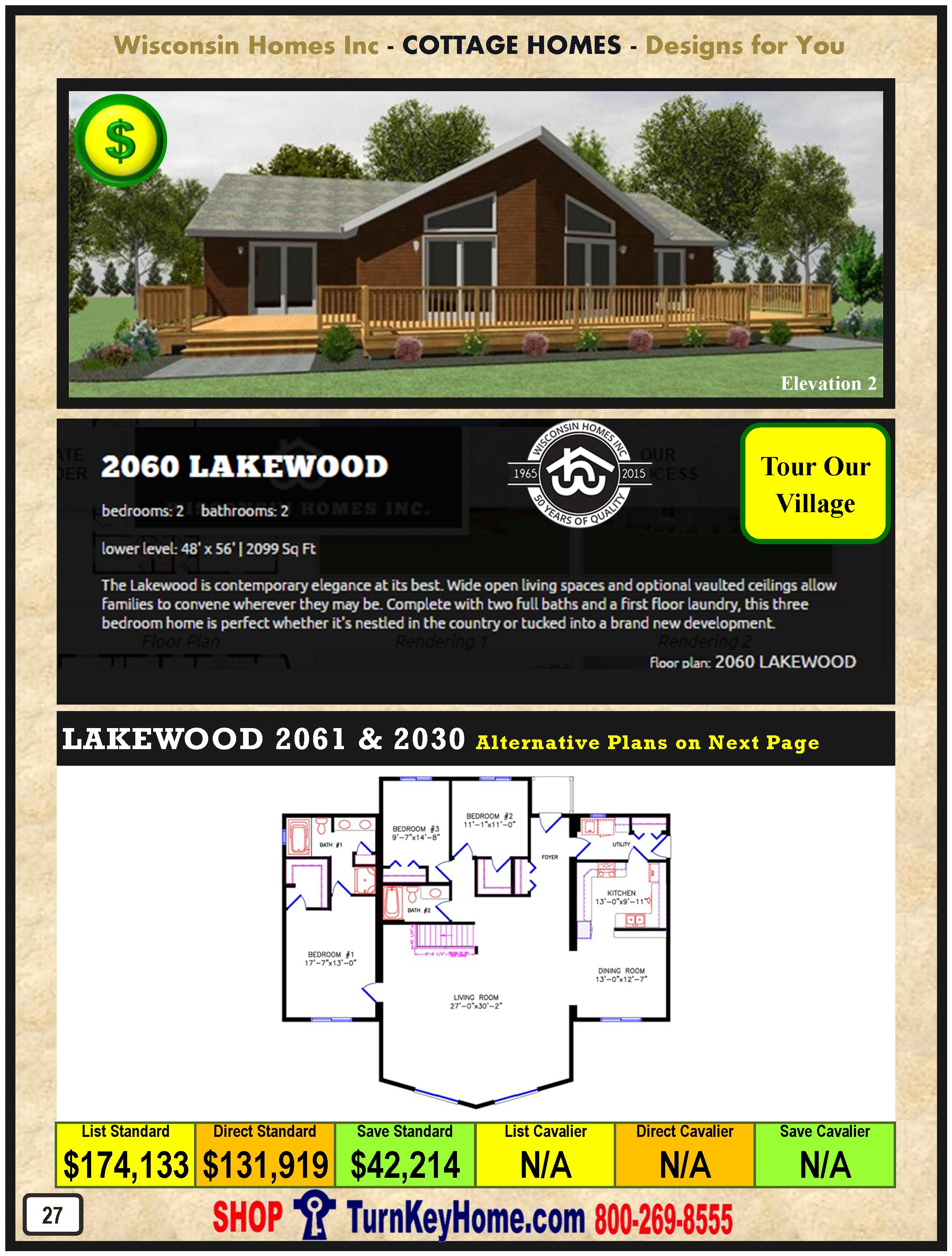 Modular.Home.Catalog.Wisconsin.Homes.Inc.Cottage.Lakewood.2060.2.P27.1215
