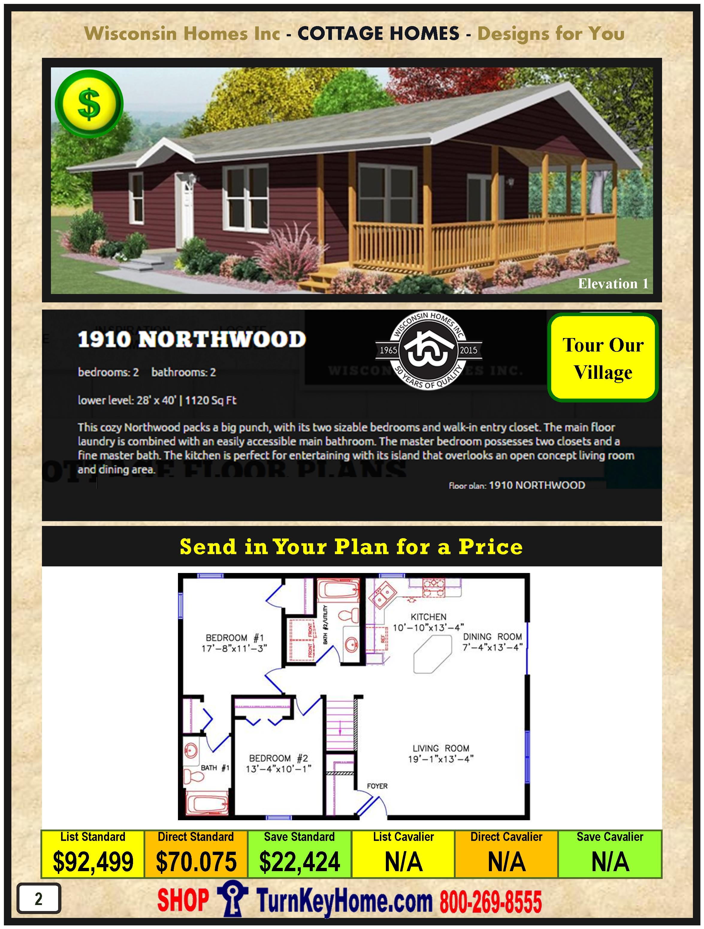 Modular.Home.Catalog.Wisconsin.Homes.Inc.Cottage.Northwood.1910.1.P2.1215