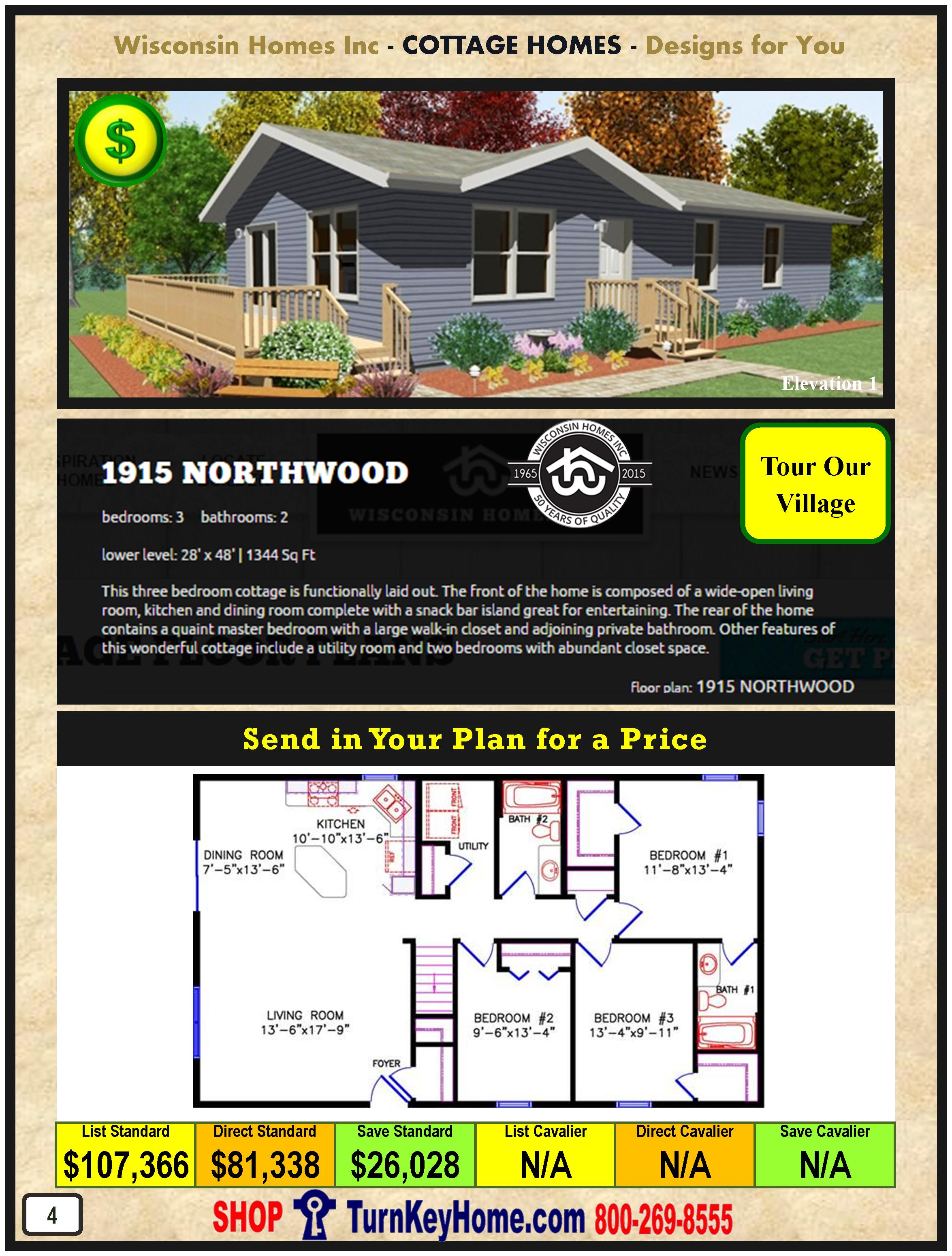 Modular.Home.Catalog.Wisconsin.Homes.Inc.Cottage.Northwood.1915.1.P4.1215