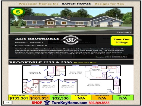 Modular.Home.Catalog.Wisconsin.Homes.Inc.Ranch.Brookdale.2236.1.P16.1215.p