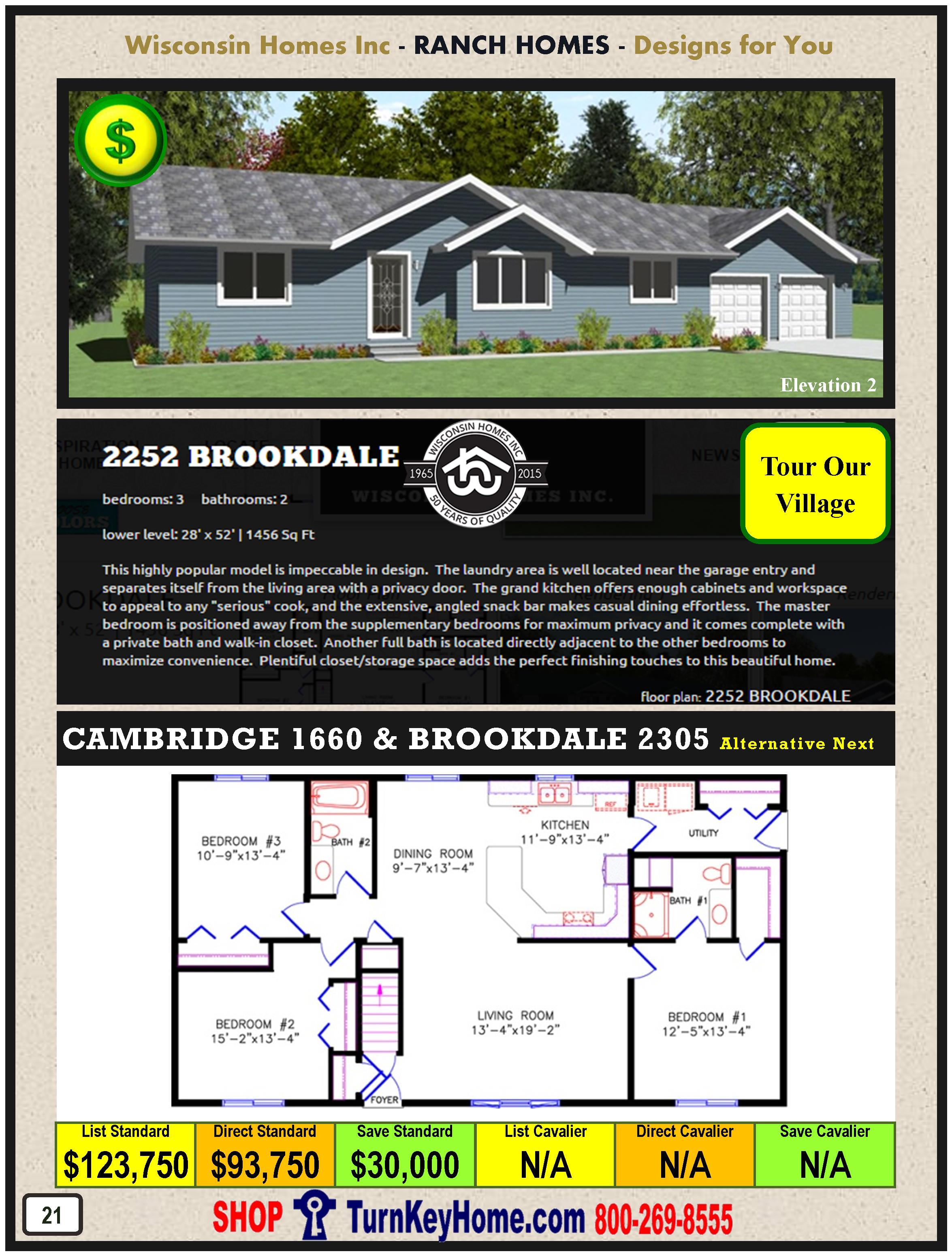 Modular.Home.Catalog.Wisconsin.Homes.Inc.Ranch.Brookdale.2252.2.P21.1215