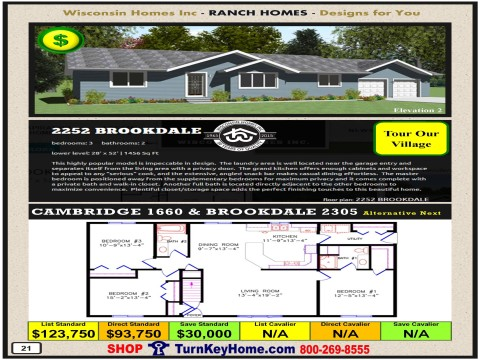 Modular.Home.Catalog.Wisconsin.Homes.Inc.Ranch.Brookdale.2252.2.P21.1215.p