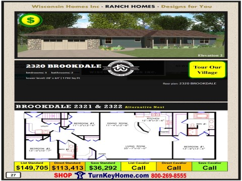 Modular.Home.Catalog.Wisconsin.Homes.Inc.Ranch.Brookdale.2320.2.P27.1215.p