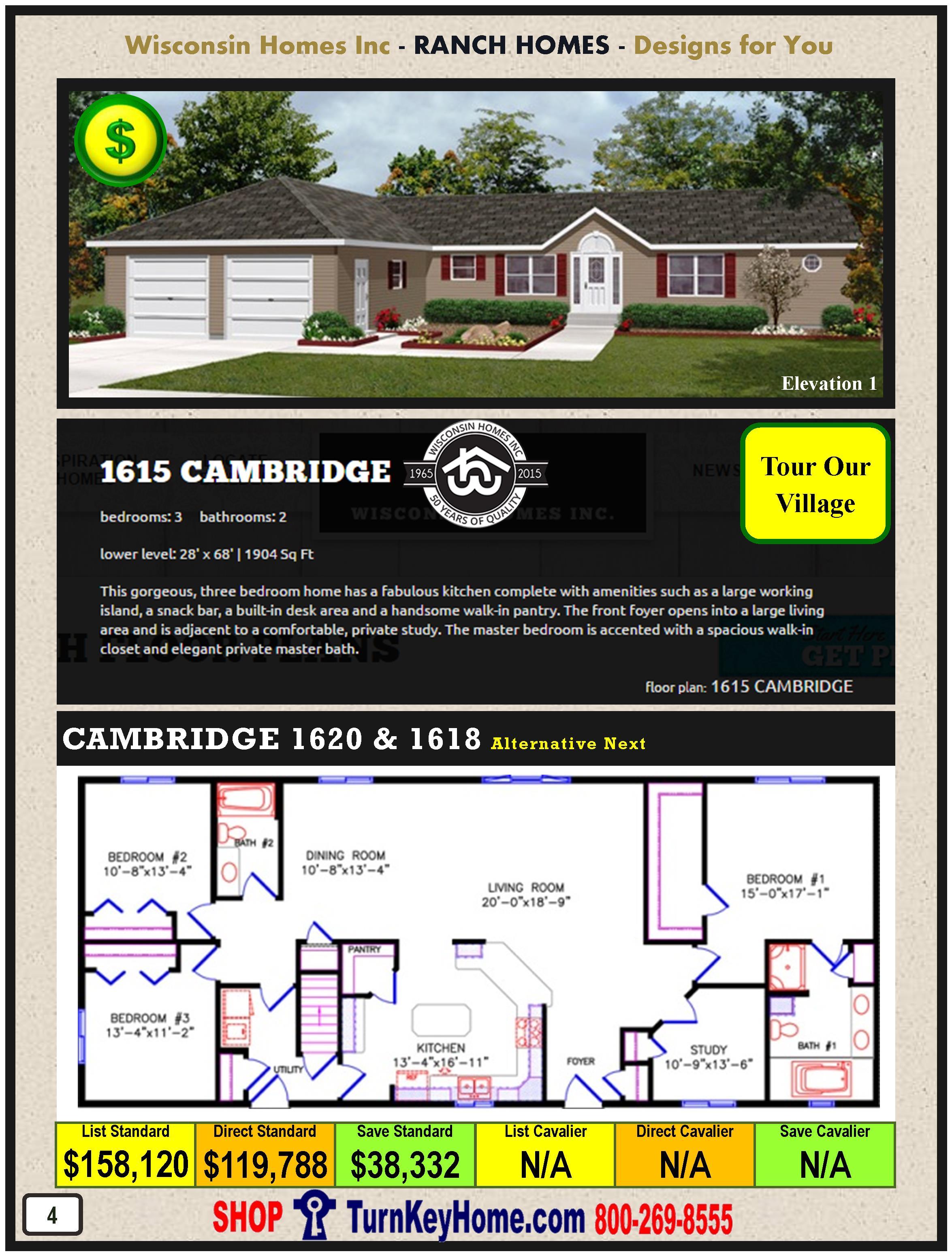 Modular.Home.Catalog.Wisconsin.Homes.Inc.Ranch.Cambridge.1615.1.P4.1215
