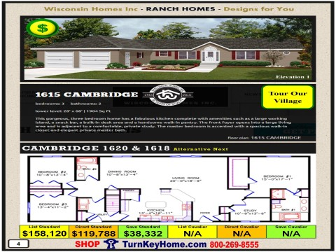 Modular.Home.Catalog.Wisconsin.Homes.Inc.Ranch.Cambridge.1615.1.P4.1215.p