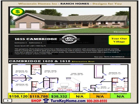 Modular.Home.Catalog.Wisconsin.Homes.Inc.Ranch.Cambridge.1615.2.P5.1215.p