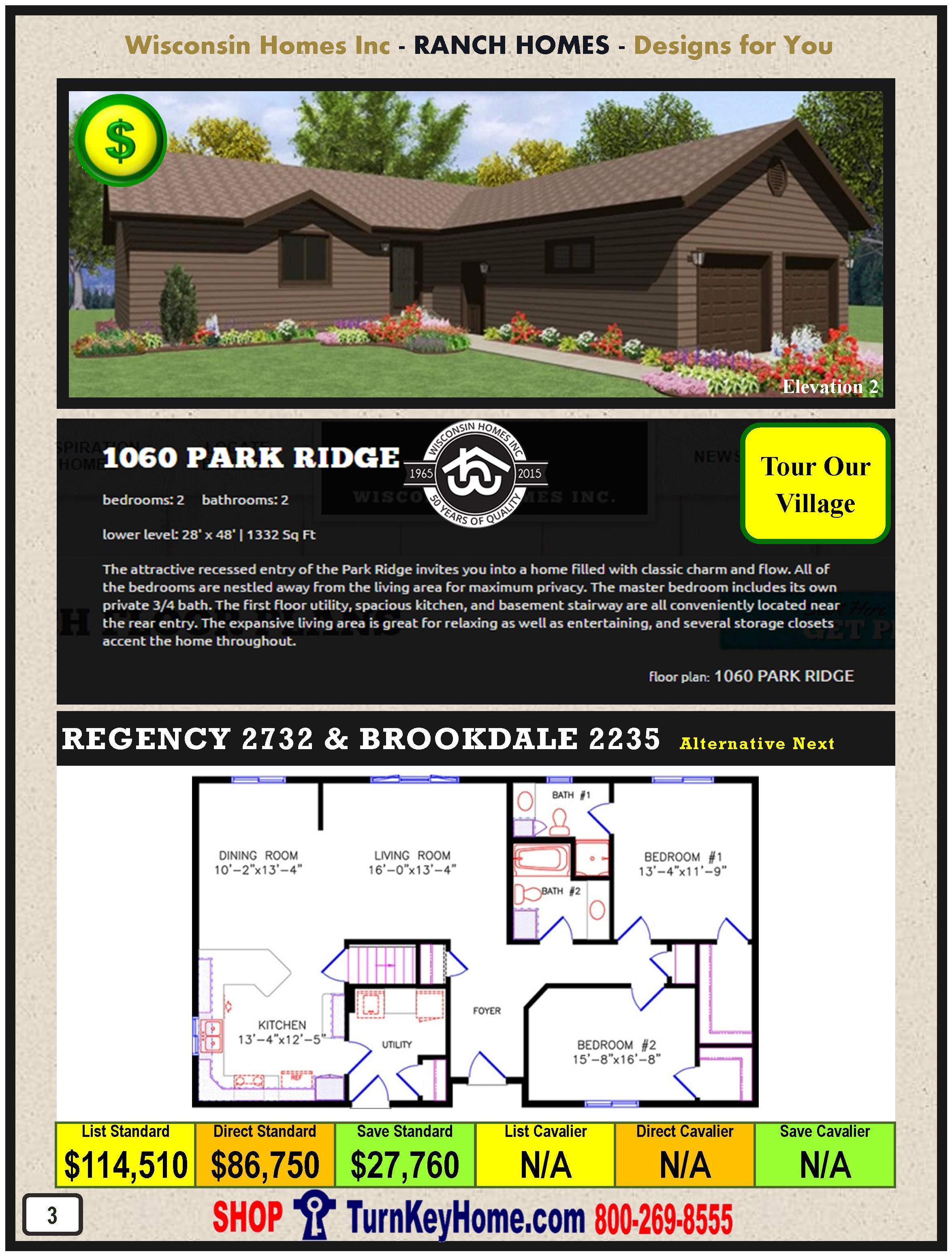 Modular.Home.Catalog.Wisconsin.Homes.Inc.Ranch.Park.Ridge.1060.2.P3.1215