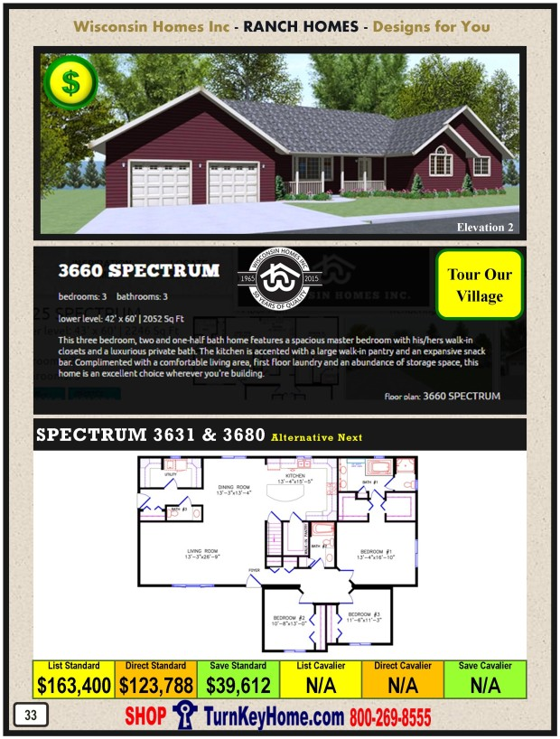 Modular.Home.Catalog.Wisconsin.Homes.Inc.Ranch.Spectrum.3660.2.P33.1215