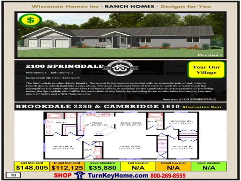 Modular.Home.Catalog.Wisconsin.Homes.Inc.Ranch.Springdale.2100.1.P10.1215.p