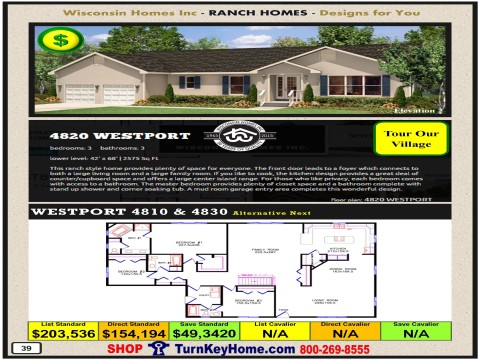 Modular.Home.Catalog.Wisconsin.Homes.Inc.Ranch.Westport.4820.2.P39.1215.p