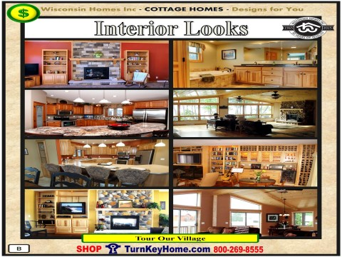 Modular.Home.Plan.Price.Catalog.Wisconsin.Homes.Inc.Cottage.Interior.Pictures.PB.1215.p