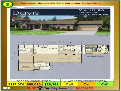 Modular.Homes.Rochester.Home.Inc.Davis.ER30A.Ranch.Plan.Price.Catalog.P18.1215.p