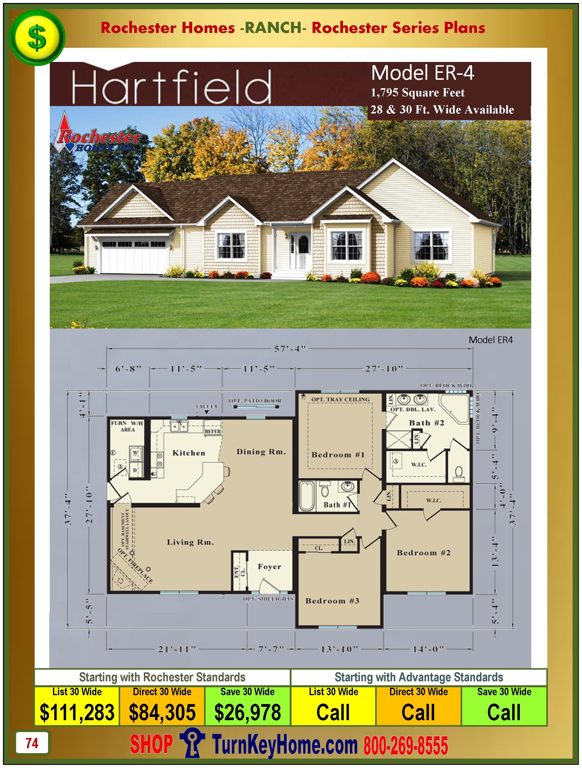 Modular.Homes.Rochester.Home.Inc.Hartfield.ER4.Ranch.Plan.Price.Catalog.P74.1215