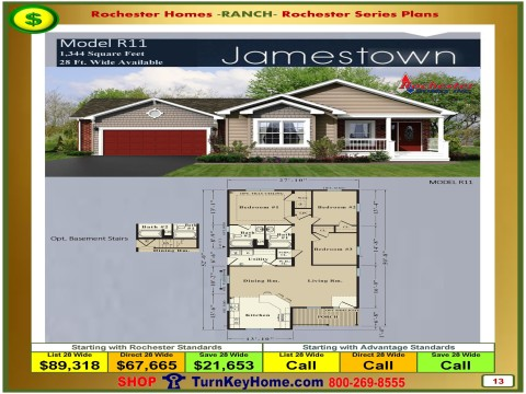Modular.Homes.Rochester.Home.Inc.Jamestown.R11.Ranch.Plan.Price.Catalog.P13.1215.p