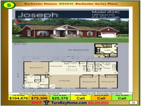 Modular.Homes.Rochester.Home.Inc.Joseph.JR24C.Ranch.Plan.Price.Catalog.P33.1215.p
