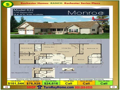 Modular.Homes.Rochester.Home.Inc.Monroe.R22.Ranch.Plan.Price.Catalog.P24.1215.p