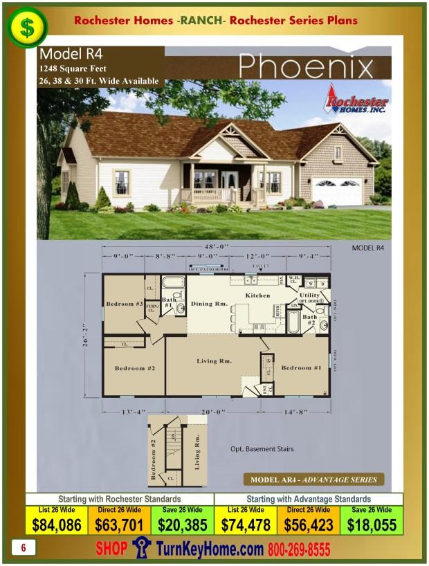 Home.Inc.Phoenix.R4.Ranch. Modular.