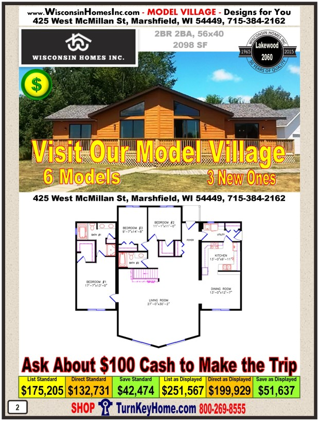 Wisconsin.Homes.Inc.Modular.Home.Model.Village.Lakewood.