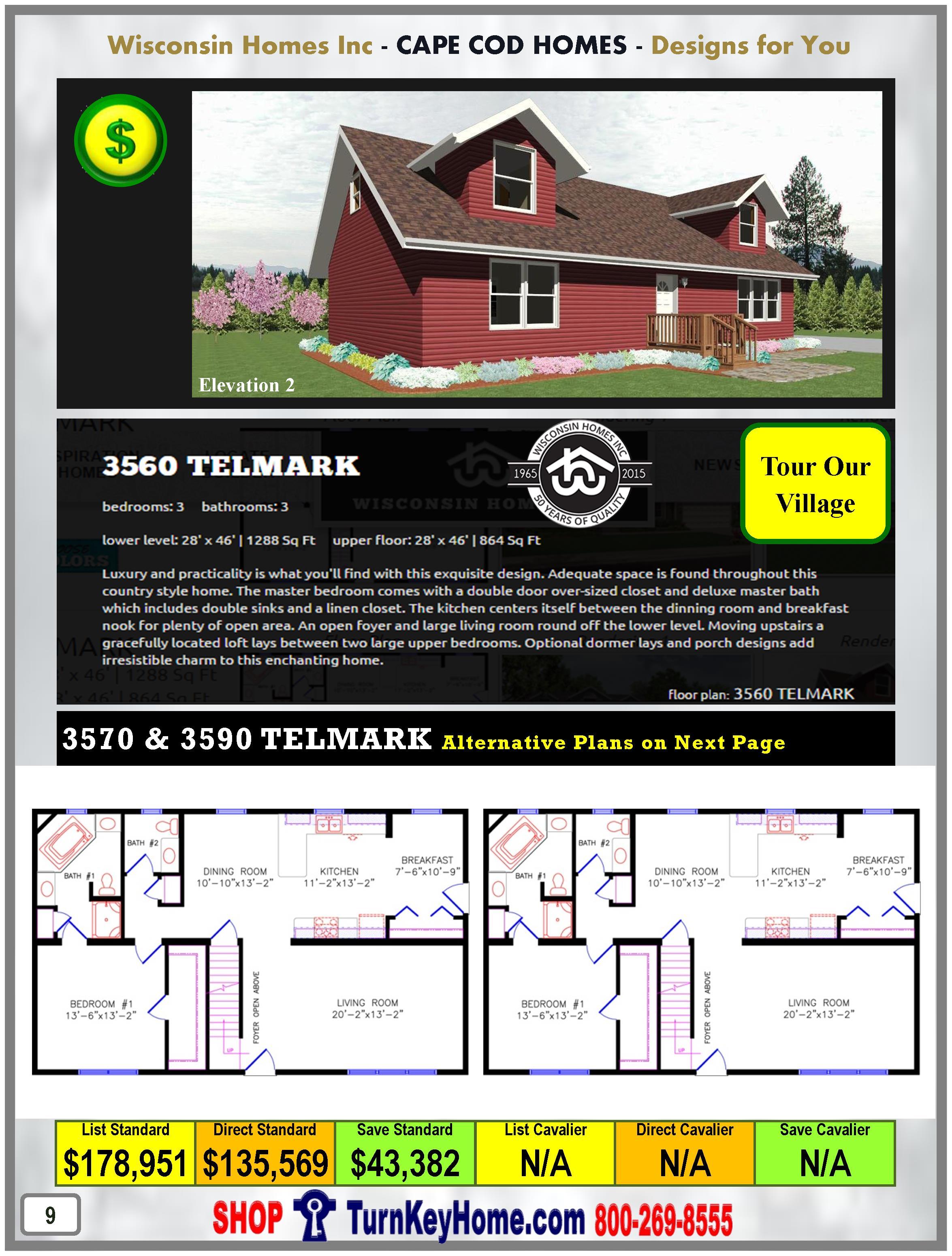 Modular.Home.Catalog.Wisconsin.Homes.Inc.Cape.Cod.Telmark.3560.2.P9.1215
