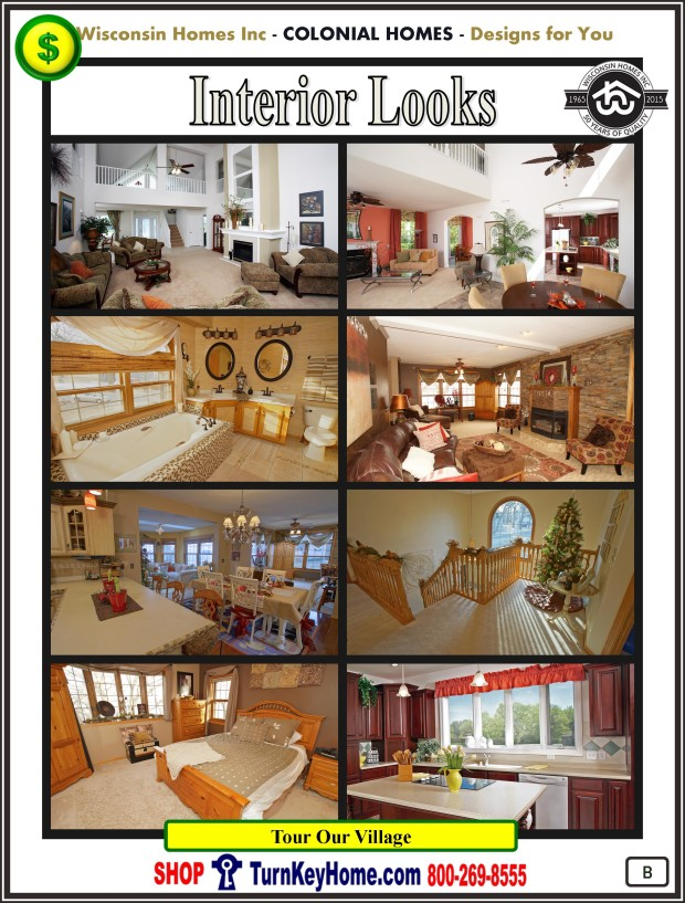 Modular.Home.Catalog.Wisconsin.Homes.Inc.Colonial.Interior.Pictures.PB.1215