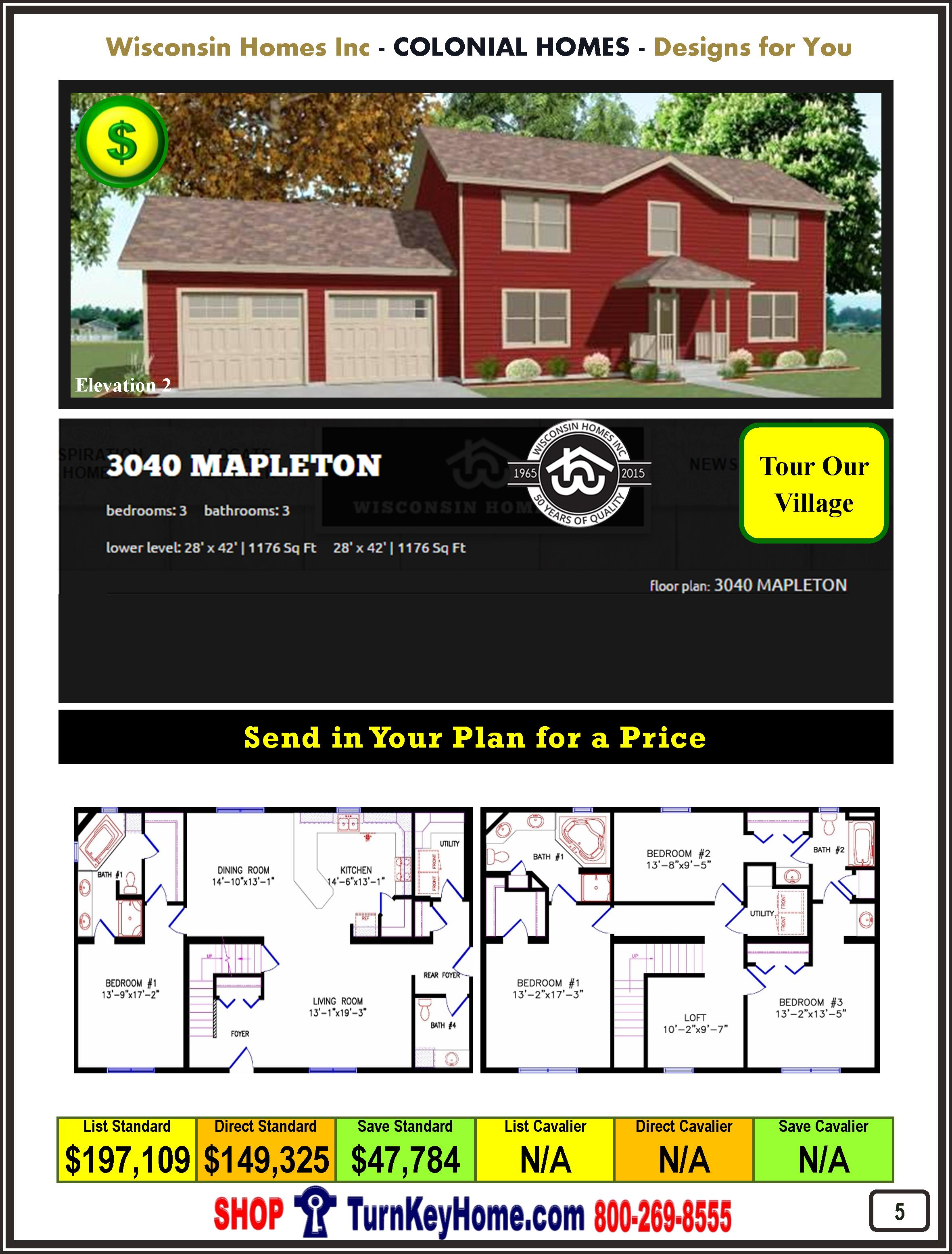 Modular.Home.Catalog.Wisconsin.Homes.Inc.Colonial.Mapleton.3040.2.P5.1215