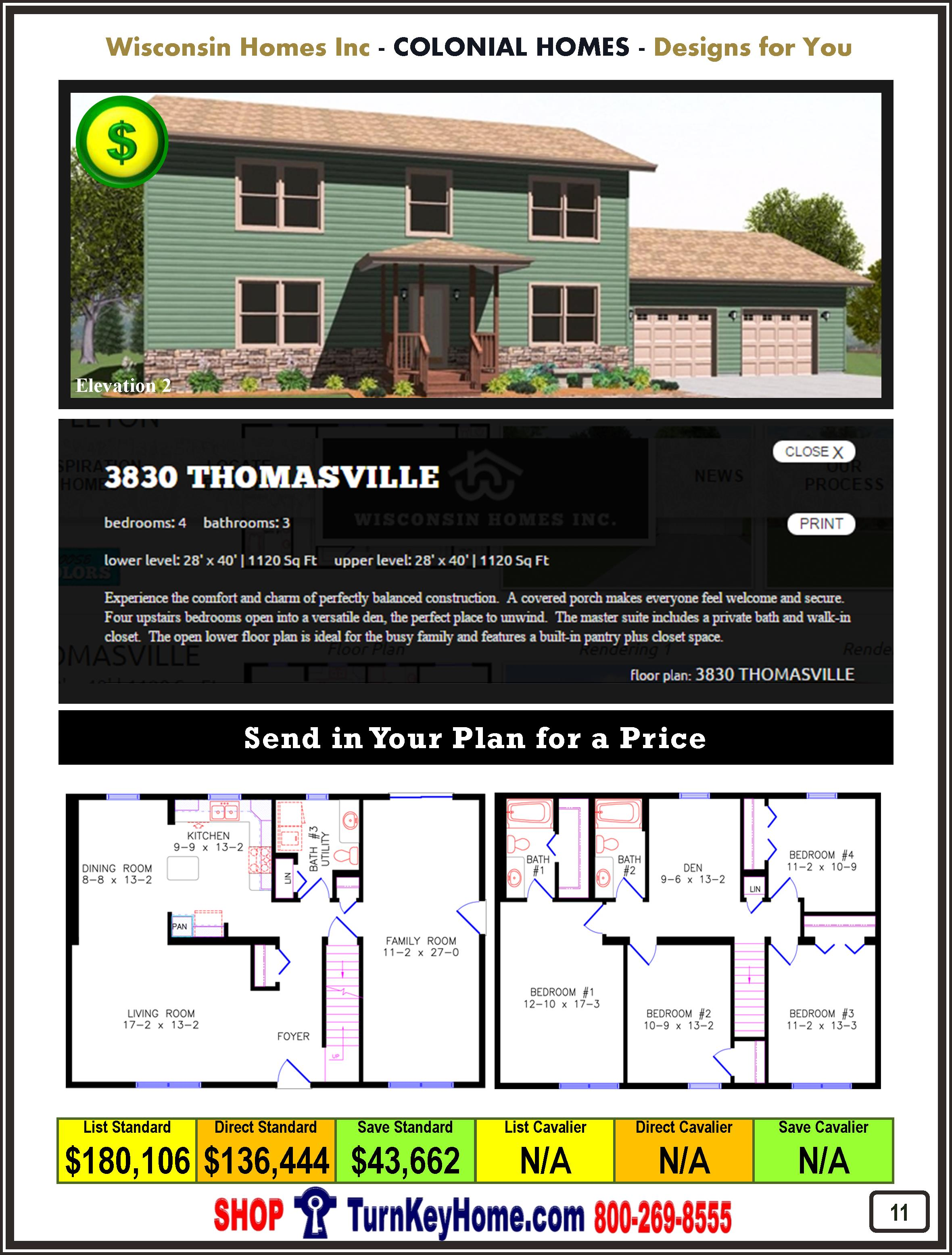 Modular.Home.Catalog.Wisconsin.Homes.Inc.Colonial.Thomasville.3830.2.P11.1215