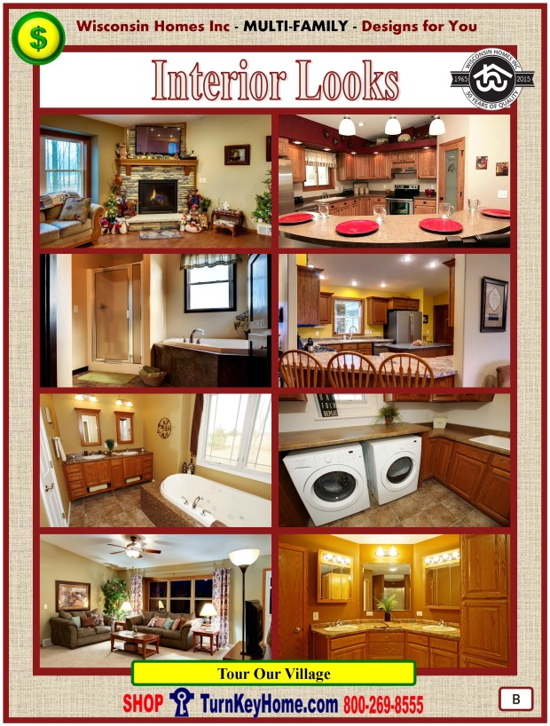 Modular.Home.Plan.Price.Catalog.Wisconsin.Homes.Inc.Multi.Family.Pictures.PB.0110