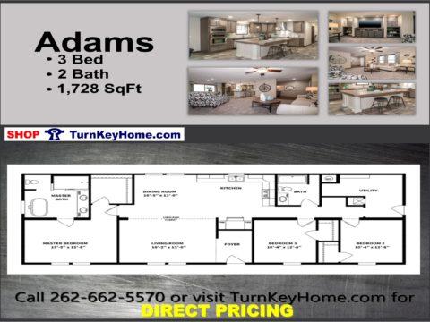 TurnKeyHome com Modular Homes