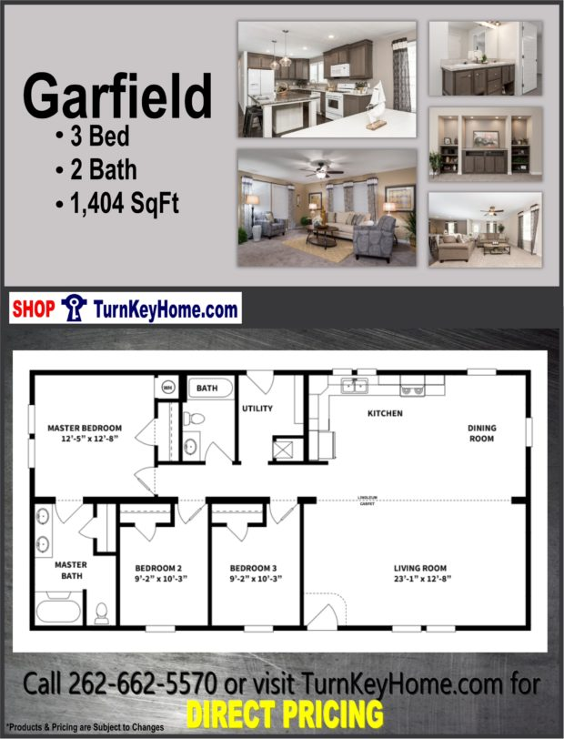GARFIELD Home 3 Bed 2 Bath Plan 1404 SF Priced from Clayton ... on home furniture, home blueprints, home plan, home decor, home building, home symbol, home style, home wallpaper, home exteriors, home front, home ideas, home interior, home tiny house, home row, home layout, home painting, home color schemes, home drawing, home builders, home renovation,
