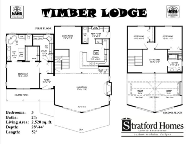 Stratford Homes Floor Plans: STRATFORD HOMES Model Home Village